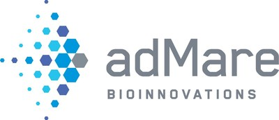 adMare BioInnovations is Canada's Global Life Sciences Venture, building the Canadian life sciences industry from sea to sea. (CNW Group/adMare BioInnovations)