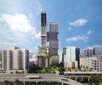 64-Story Mixed-Use Development in Miami Receives $43 Million in Financing via Walker & Dunlop