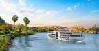 Viking Announces New Nile River Ship For 2022