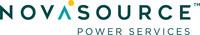 (PRNewsfoto/NovaSource Power Services)