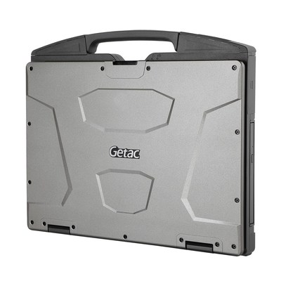 Getac next generation S410 semi-rugged laptop