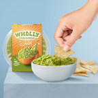 """The Makers of WHOLLY® GUACAMOLE Bring Back """"Avocado Hand..."""