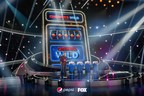 "Pepsi Brings New FOX Primetime Game Show ""CHERRIES WILD"" to Life with Immersive At-Home and Retail Experiences for Chances to Win Big Anytime, Anywhere"