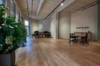 INFiLED在巴塞罗那开设了新的展厅和办公室