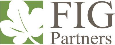 FIG Partners LLC (PRNewsFoto/FIG Partners) (PRNewsFoto/FIG Partners)