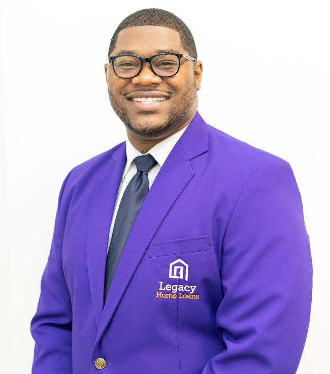 Jammie Jelks, Vice President of Operations at LEGACY Home Loans
