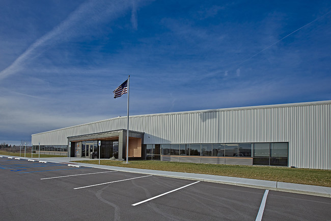 SITES Medical and Mach Medical Exterior