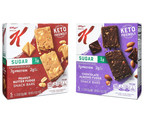 Have Your Cake And Keto Too With New Kellogg's® Special K® Keto-Friendly Snack Bars