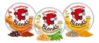 The Laughing Cow® Introduces Two New Snacking Innovations with The Laughing Cow Blends and The Laughing Cow & Go