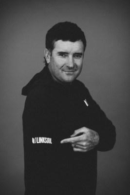 Bubba Watson, nouvel ambassadeur de marque pour Linksoul