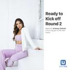 'The Beauty Of UTU' - Arianny Celeste Joins New Social Platform