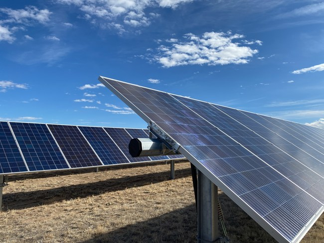 Each solar garden will provide additional economic value to Illinois' communities through local tax revenue collection and job opportunities.