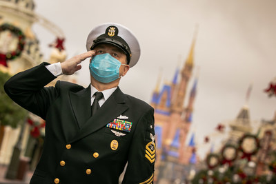 Disney Institute will host a complimentary Veterans Institute Summit at ESPN Wide World of Sports Complex at Walt Disney World Resort in September 2021.