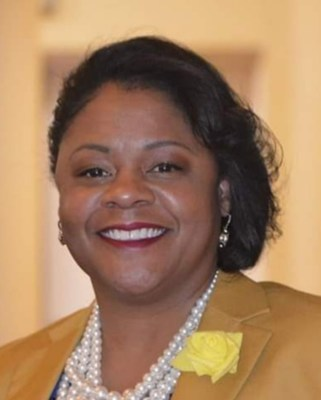 Leslie Love, director of government affairs, Piston Group