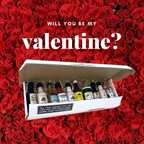 Shots Box Creates Valentine's Day 'Dessert Box' Set to Encourage at Home Date Night