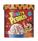 Get the Scoop: PEBBLES™ Cereal Churns Out New Light Ice Creams