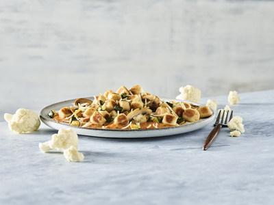 Noodles & Company's Cauliflower Gnocchi Rosa