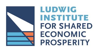 (PRNewsfoto/Ludwig Institute for Shared Economic Prosperity)