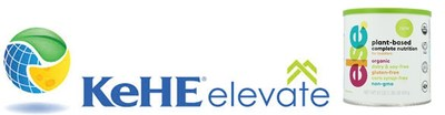 KeHE elevate (CNW Group/Else Nutrition Holdings Inc.)