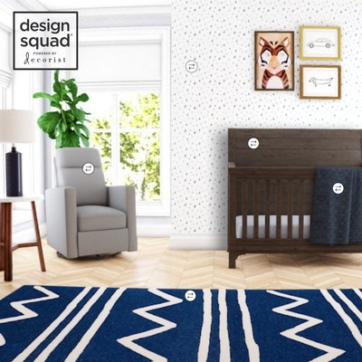 buybuy BABY Expands Design Squad Suite with Interactive 3D Nursery Design Tool