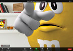 M&M'S® Hosts Virtual Super Bowl LV Ad Premiere