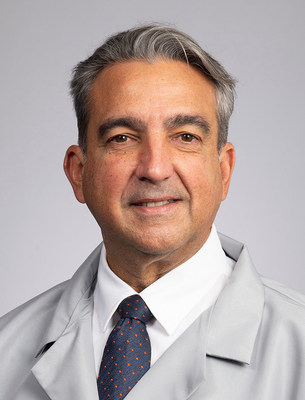 Luis A. Fernandez, MD, FACS, is the new division chief, intra-abdominal transplantation at Loyola Medicine