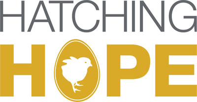 Hatching Hope's Logo