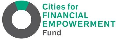 CFE Logo (PRNewsfoto/Cities for Financial Empowerment Fund)