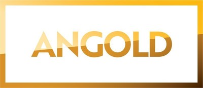 Angold Resources Ltd. Logo (CNW Group/Angold Resources Ltd.)