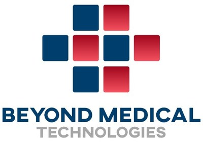 Beyond Medical Technologies Inc. Logo (CNW Group/Beyond Medical Technologies Inc.)