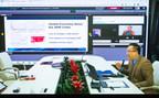 Solução da TCSA obteve um amplo reconhecimento no Webinar Gerenciamento de dados do Banco Central