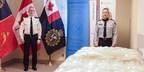 CBSA seizure of record amount of methamphetamine leads to RCMP...