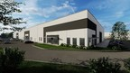 Walker & Dunlop Structures Equity for Woman-Owned Industrial Development Group, CA South, in Nashville