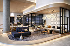 Sheraton Hotels & Resorts Inspires Future Journeys As The Iconic Brand's New Vision Debuts Around The World