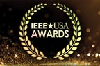 2020 IEEE-USA Awards Honor Outstanding Contributions in Trying Times