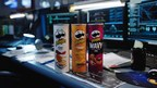Pringles® Releases Out-Of-This-World 2021 Big Game Flavor Stacking Ad