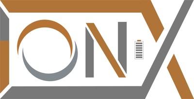 IoniX Pro Logo (CNW Group/EV Battery Tech)