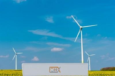 TITAN EnergyCore (CNW Group/EV Battery Tech)