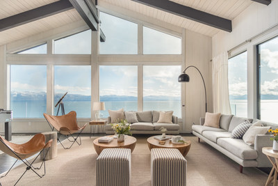 Lakeview by AvantStay, featured in Marriott's Best Design Awards of 2020