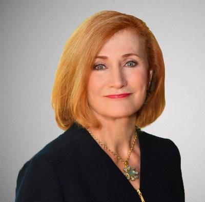 Cathy Benko, former Vice Chair, Deloitte