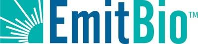 EmitBio Inc. logo (PRNewsfoto/EmitBio Inc.)