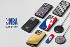CASETiFY Teams Up with the NBA to Create Custom Fan Merchandise