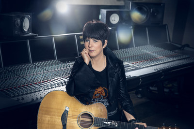 11-time Oscar Nominated Songwriter Diane Warren won the HMMA for Outstanding Song from a Studio Feature for