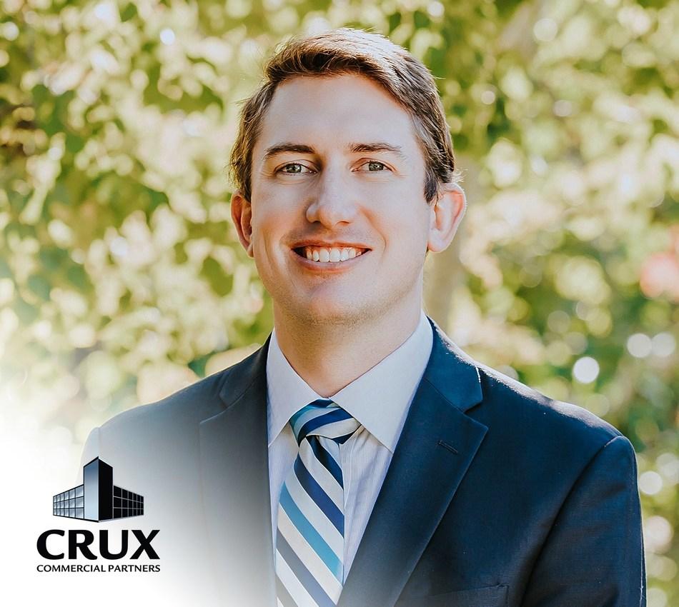 Collin Kautz Joins Crux Commercial Partners