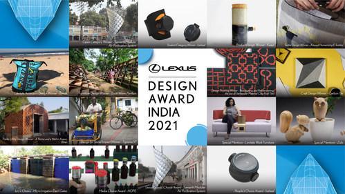LDAI 2021 Winners