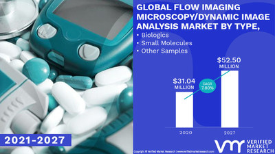 Flow Imaging Microscopy/Dynamic Image Analysis Market