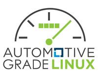 (PRNewsFoto/Automotive Grade Linux)