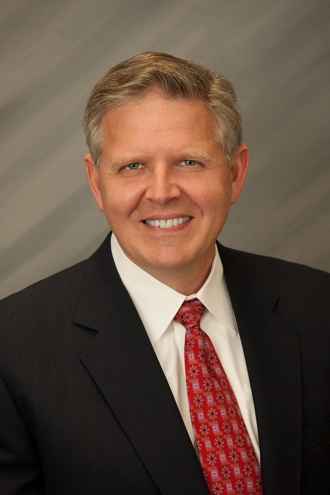 Joe DiPaolo - new CEO at The Orthopedic Institute of New Jersey