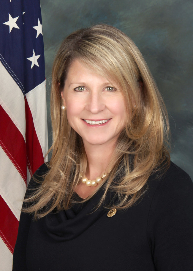 San Bernardino County Third District Supervisor Dawn Rowe has joined IEHP's Governing Board and will serve alongside the dedicated members who represent both Riverside and San Bernardino counties.
