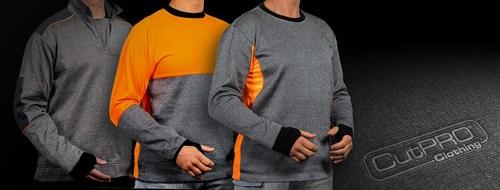 Latest CutPRO Cut Resistant Clothing Designs